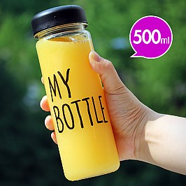 마이보틀 500ml -  MY BOTTLE